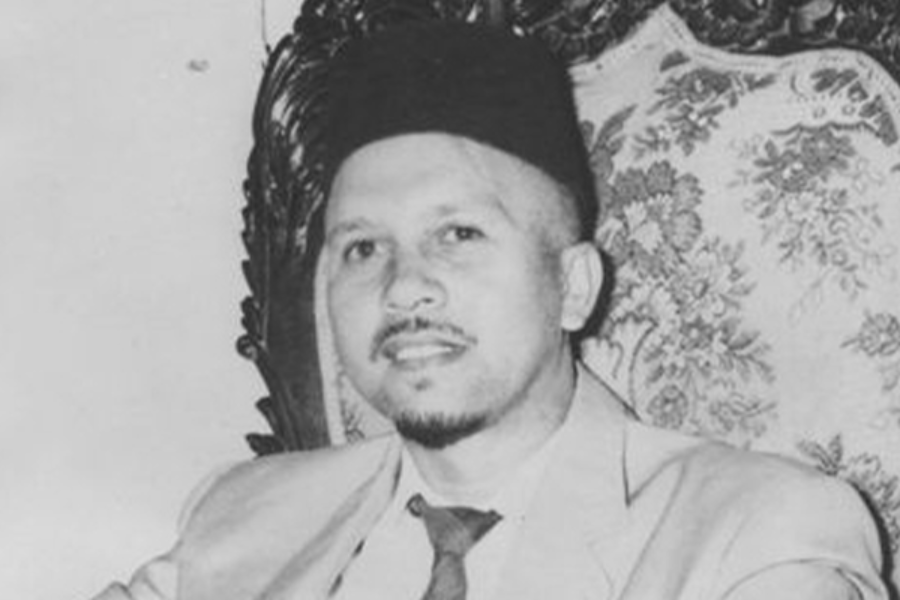 Family of Imam Abdullah Haron to reopen inquest into his death