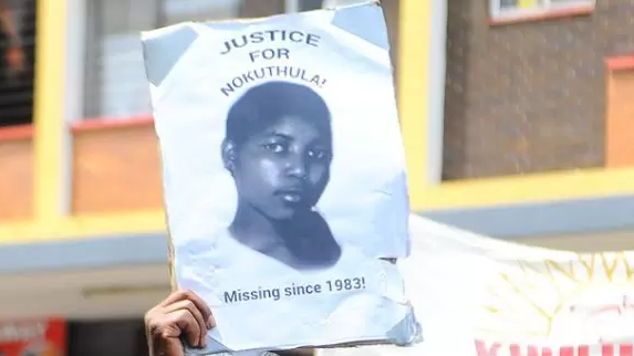 Nokuthula Simelane's disappearance remains a mystery