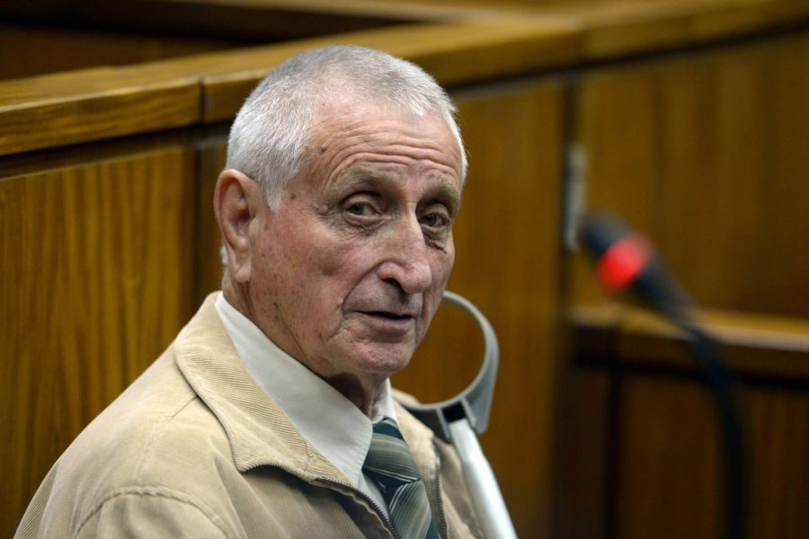 The trial of Joao Rodrigues, who is charged with murdering anti-apartheid activist Ahmed Timol, has been further postponed until May 28, 2020