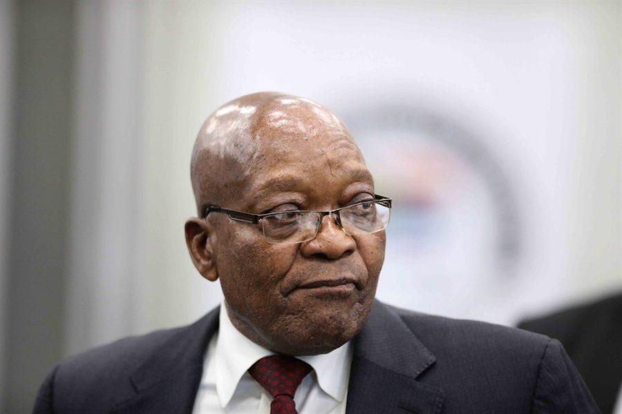 Yasmin Sooka | Zuma vs Zondo: Are we all equal before the law | News24