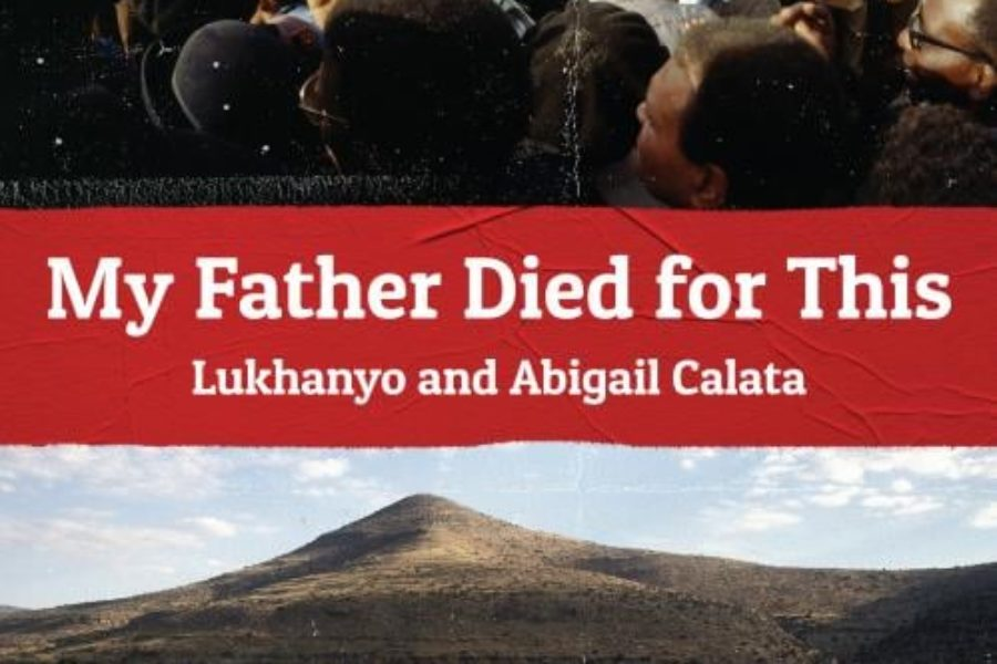 My Father Died for This – Al Jazeera investigates the South African government's failure to prosecute apartheid era murders